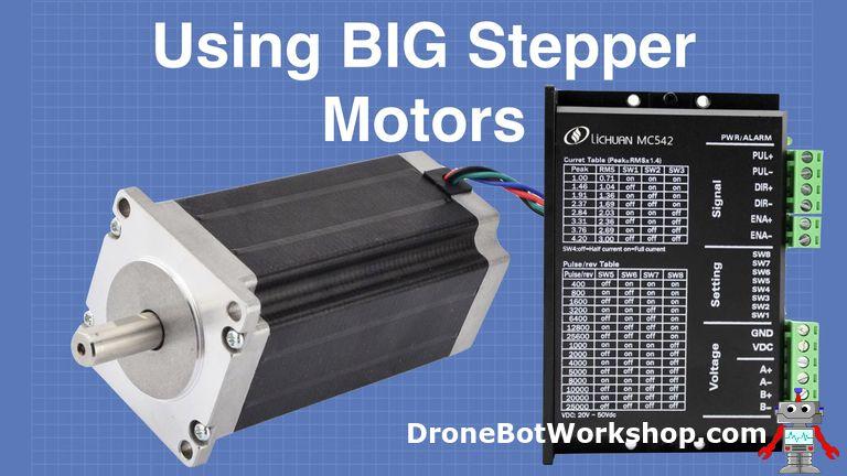 Arduino with using motor stepper Arduino Tutorial: